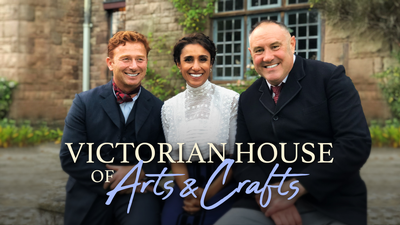 Victorian House of Arts & Crafts - Explore the Victorian Era category image