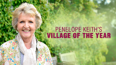 Penelope Keith's Village of the Year - Armchair Escapes category image