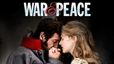War & Peace - Period Drama category image