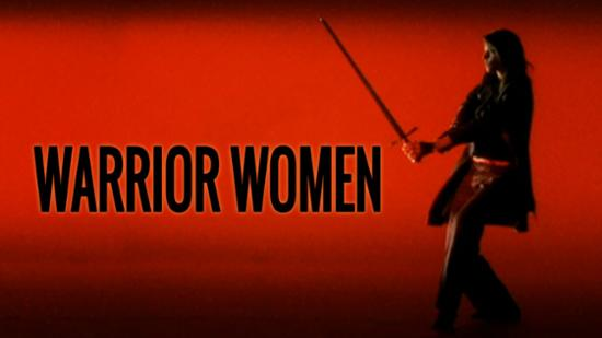 warriorwomen