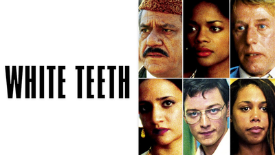 White Teeth - Drama category image