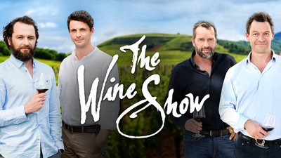 The Wine Show - Most Popular category image