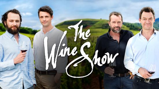 wineshow