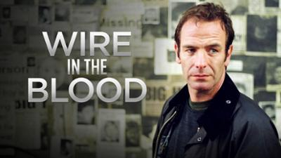 Wire in the Blood - Binge Worthy category image