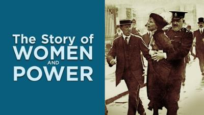 The Story of Women and Power - Documentary category image