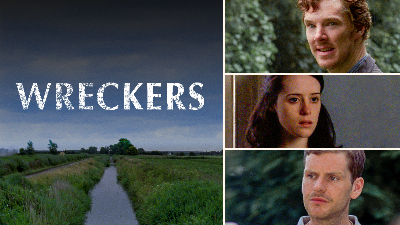 Wreckers - Feature Film category image