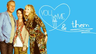 You, Me, and Them - Comedy category image