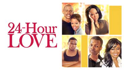 24-Hour Love - Love Is In The Air category image