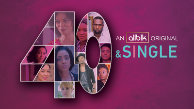 40 & Single - DRAMA category image