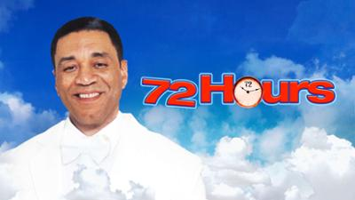 72 Hours - Comedy category image
