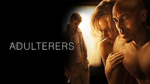 Adulterers - Action/Thriller category image