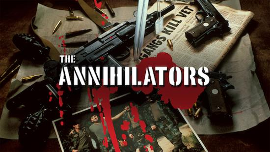 annhilators