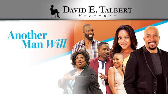 David E. Talbert's Another Man Will - Stageplay category image