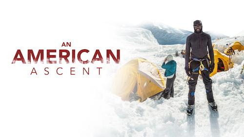 American Ascent, An - Documentary category image