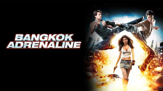 Bangkok Adrenaline - International category image