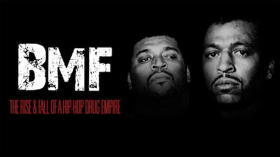 BMF: The Rise and Fall of a Hip-Hop Drug Empire - Documentary category image