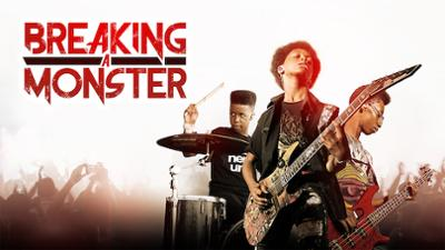 Breaking a Monster - Music & Culture category image