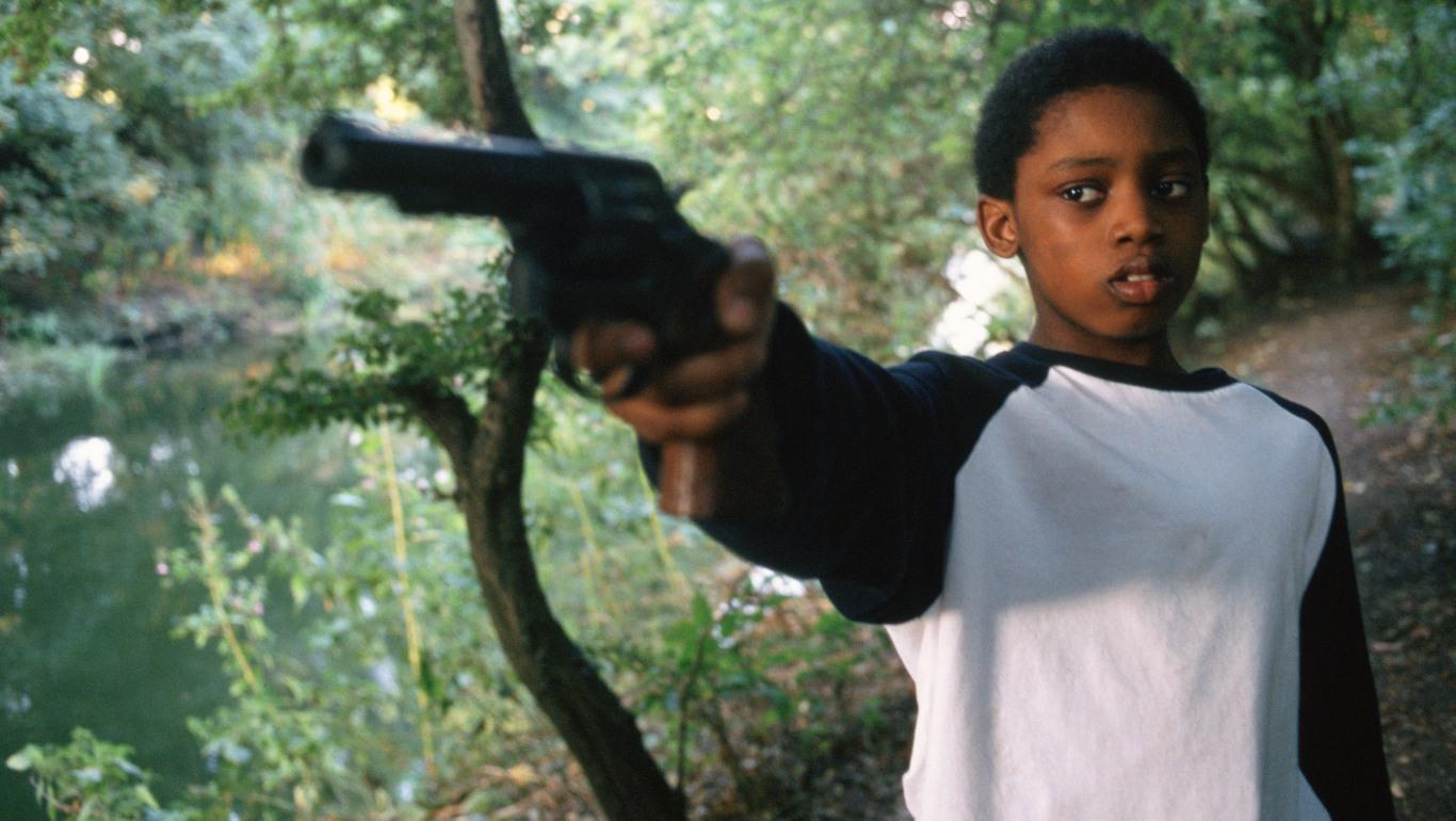 bullet-boy