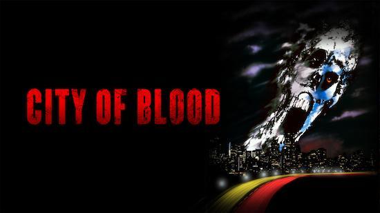 city-blood