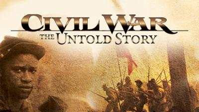 Civil War: The Untold Story - TV Shows and Original Series category image