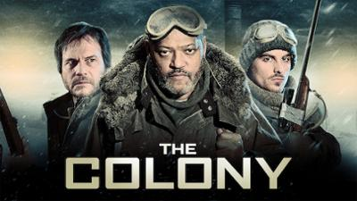 The Colony - Action/Thriller category image