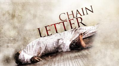 Chain Letter - Thrills and Chills category image