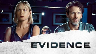 Evidence - Action/Thriller category image