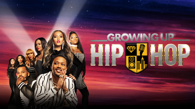 Growing Up Hip Hop - A DOSE OF REALITY category image