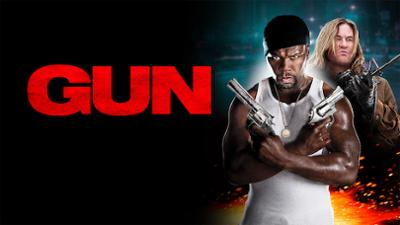 Gun - Action/Thriller category image