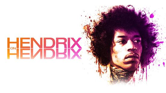 Hendrix on Hendrix - Music & Culture category image