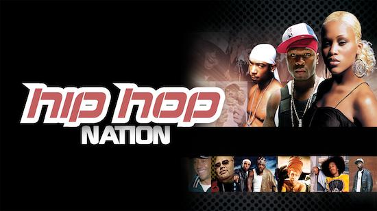 hiphopnation