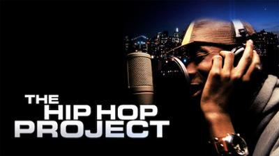 The Hip Hop Project - Music & Culture category image
