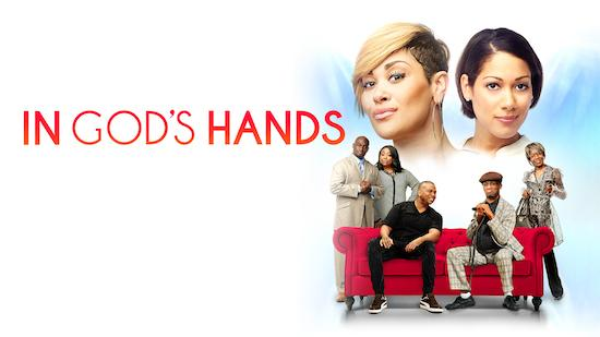 In God's Hands - Stageplay category image