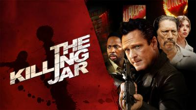 The Killing Jar - Action/Thriller category image