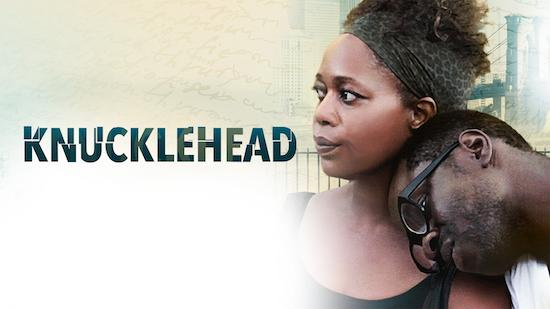 Knucklehead - Family Films category image