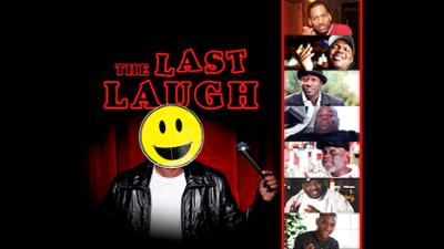 The Last Laugh - Comedy category image