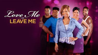 Love Me or Leave Me - Romance category image