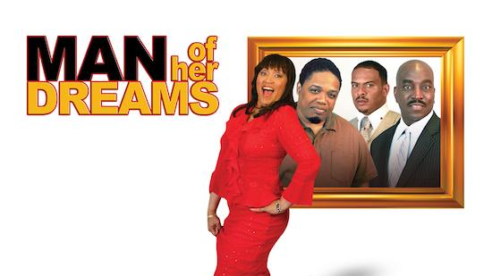 man-dreams
