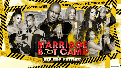 Marriage Boot Camp Hip Hop Edition - Popular category image