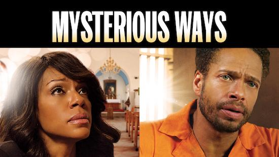 Mysterious Ways - Family Films category image