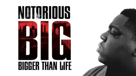 Notorious B.I.G.: Bigger Than Life - Music & Culture category image