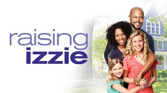 Raising Izzie - Family Films category image
