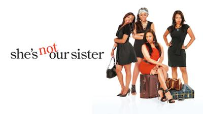 She's Not Our Sister - Stageplay category image