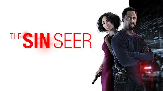 The Sin Seer - Action/Thriller category image