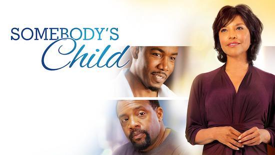 Somebody's Child - Family Films category image