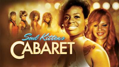 Soul Kittens Cabaret - Stageplay category image