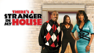There's A Stranger in My House - Stageplay category image