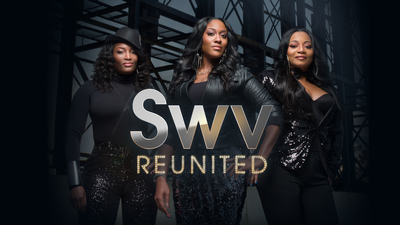 SWV Reunited - New Releases category image