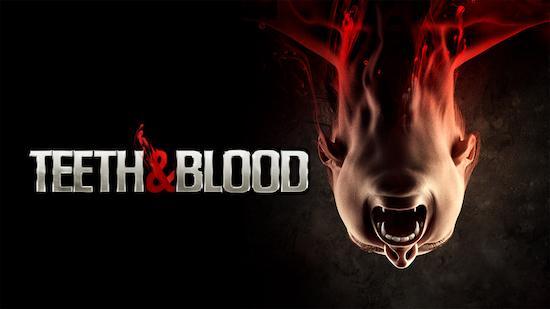 teeth-blood