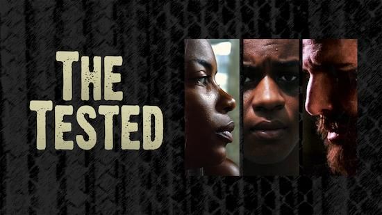 The Tested - Drama category image